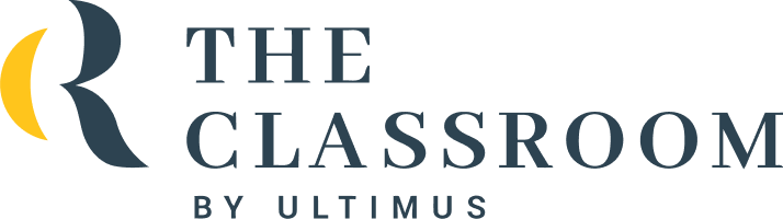 The Classroom by Ultimus